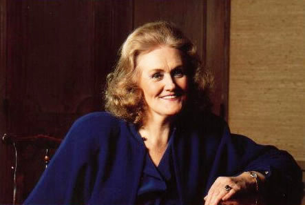 Opera Star  Joan Sutherland Died After Long Illness