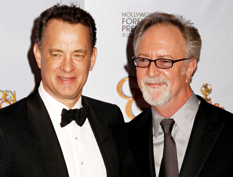 Tom Hanks and Gary Goetzman to Be Honored at Producers Guild Awards