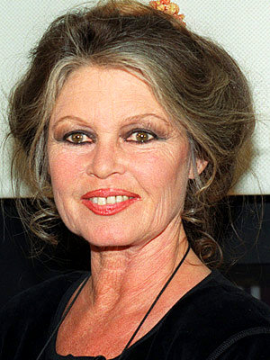 Brigitte Bardot Considers to Run for President in France