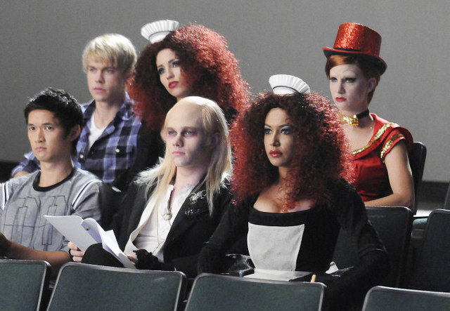 'Glee' Slammed by GLAAD for Using the Word 'Tranny'