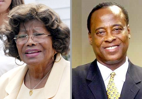 Katherine Jackson: Conrad Murray Made Us Wait Before Revealing Michael's Fate