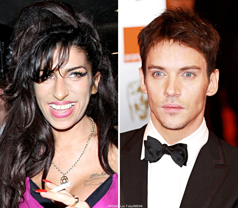 Clinic Treating Amy Winehouse and Jonathan Rhys-Meyers Is Fined
