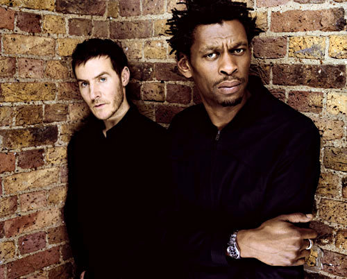 Massive Attack Release 'Atlas Air' for Charity