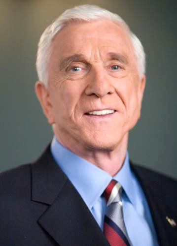 Leslie Nielsen Saluted by Fellow Celebrities Including Russell Brand