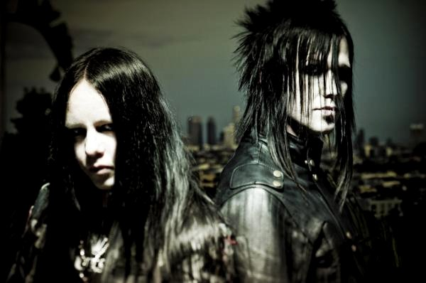 Murderdolls Cancel Tour Due to 'Family Emergency'