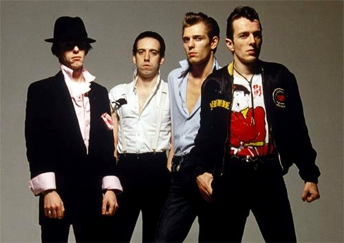 The Clash's Album Story Going Big Screen