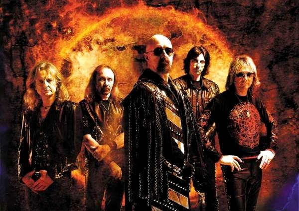 Judas Priest Announce Last Ever World Tour