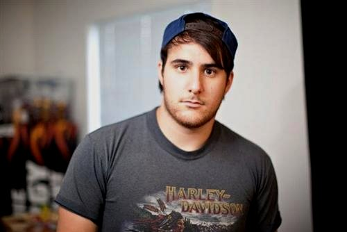 Zac Farro Launches New Band and Song