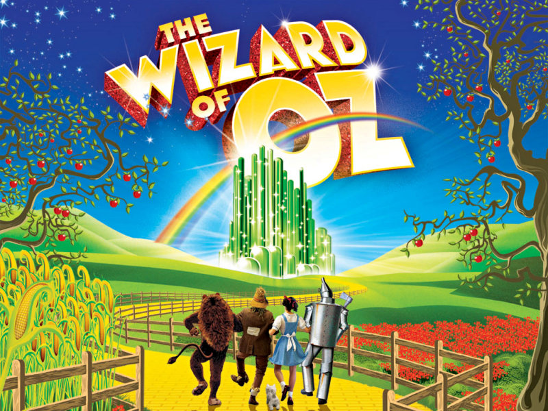 'Wizard of Oz' Talent Search to Be Televised in TV Show