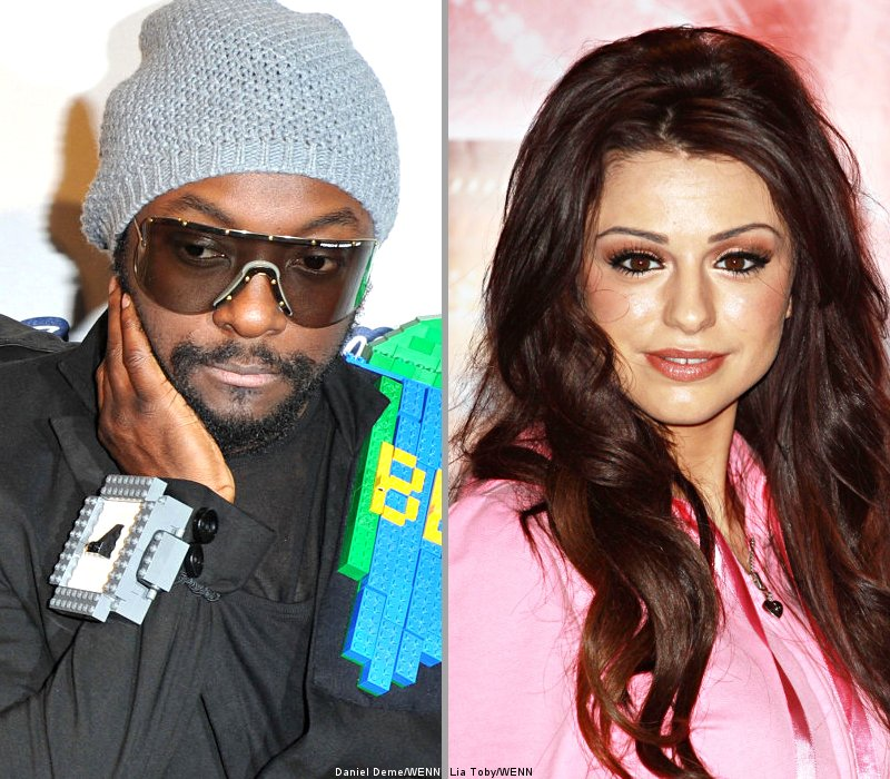 will.i.am Records Duet With 'The X Factor' Contestant