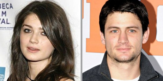 Report: Bono's Daughter Dating 'One Tree Hill' Star James Lafferty