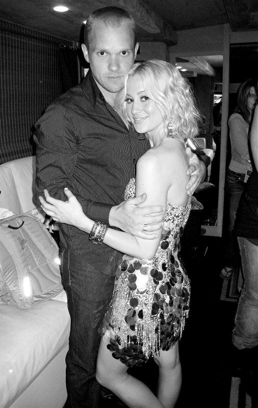 Kellie Pickler Weds Kyle Jacobs in the Caribbean