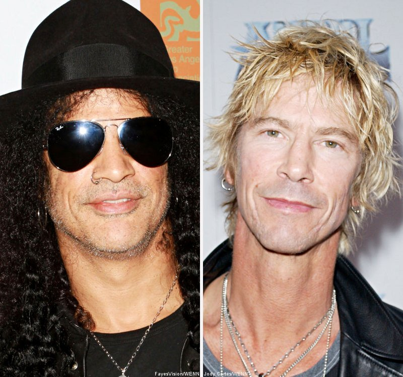 Supergroup Velvet Revolver Plan to Release New Album in Late 2011