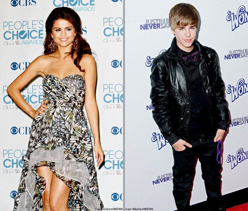Selena Gomez and Justin Bieber's Romance Confirmed by Her Co-Star