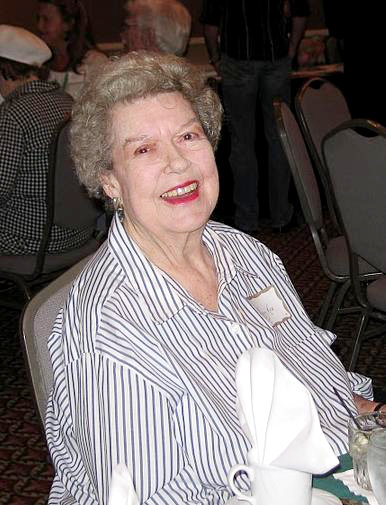 Peggy Rea Passed Away at Age 89