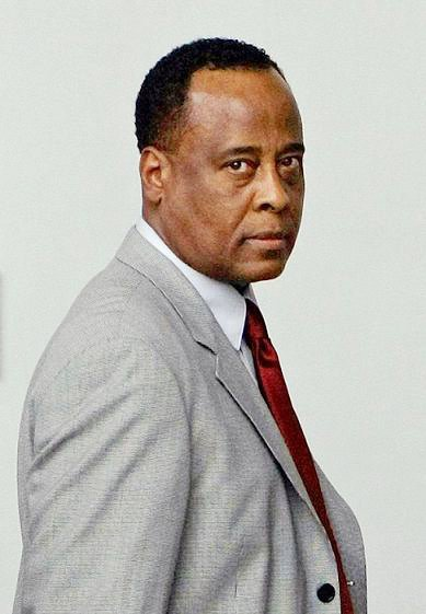 Dr. Conrad Murray's Trial Postponed to May