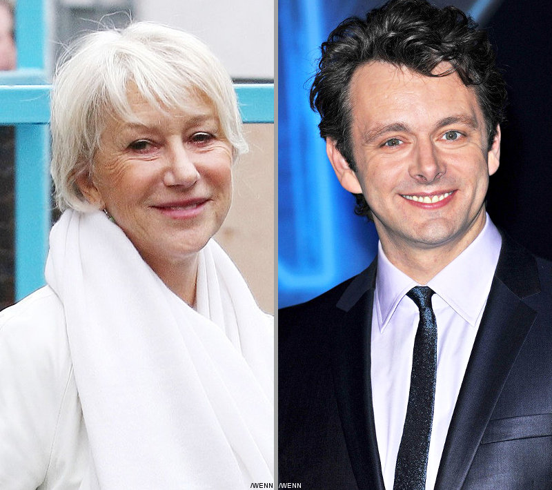 Helen Mirren, Michael Sheen and More Protest Against Government's Arts Cuts