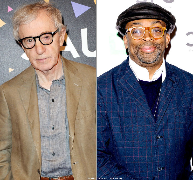 Rise of Basketball Ticket Prices Tests Woody Allen and Spike Lee's Loyalty