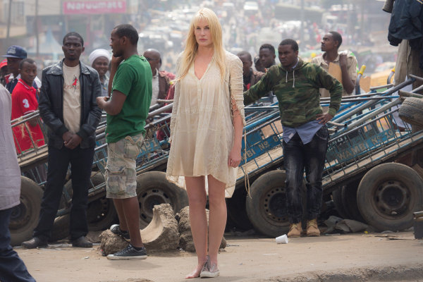 Netflix's Sense8: 7 Things to know before watching this new sci-fi series
