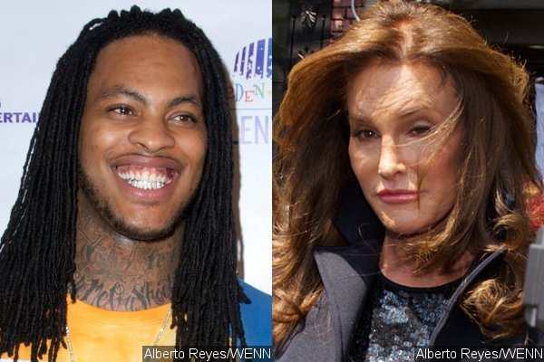 Waka Flocka Flame Defends Himself After Controversial Caitlyn Jenner Comments