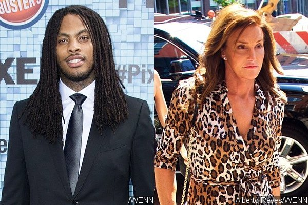 Waka Flocka Flame on Caitlyn Jenner's Transition: The Devil Plays Tricks on Bruce's Mind