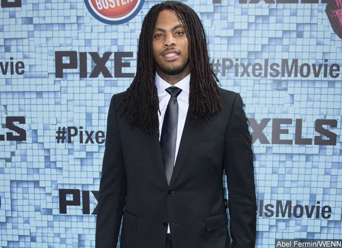 Waka Flocka Flame Will Smoke Weed All Day on 4/20 Despite Recent Medical Emergency