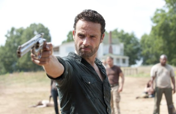 'Walking Dead', 'Mad Men' and 'The Killing' Premiere Dates Announced