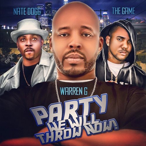 Video Premiere: Warren G's 'Party We Will Throw Now' Ft. Nate Dogg