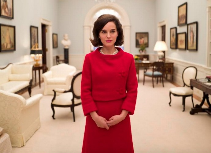 Watch Natalie Portman as Iconic First Lady in 'Jackie' Teaser Trailer