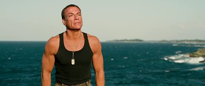 'Welcome to the Jungle' Trailer: Jean-Claude Van Damme Mauled by Tiger