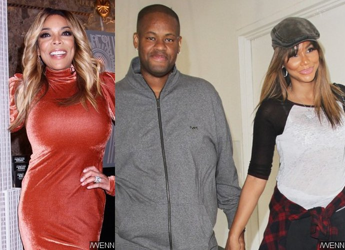 Wendy Williams on Tamar Braxton and Vincent Herbert's Divorce: I Hope It's Not a 'Publicity Stunt'
