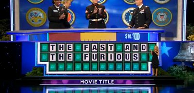 'Wheel of Fortune' Apologizes for 'Fast and Furious' Puzzle After Paul Walker's Death