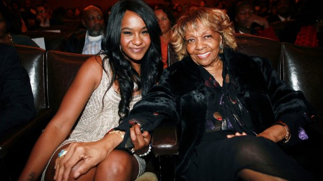 Whitney Houston's Mom on Granddaughter Bobbi Kristina: I Don't Want to Jinx Her