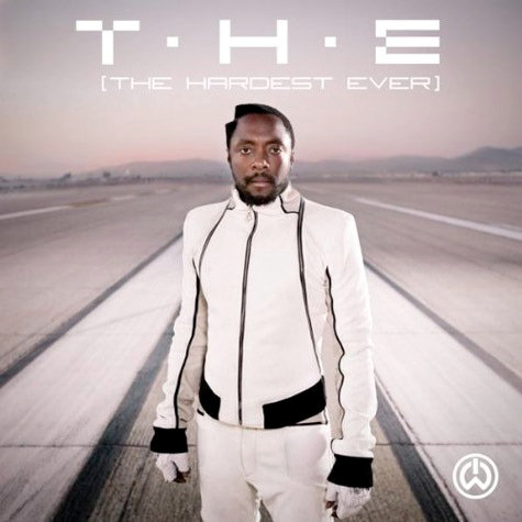 will.i.am Announces New Solo Album, to Debut First Single at 2011 AMAs