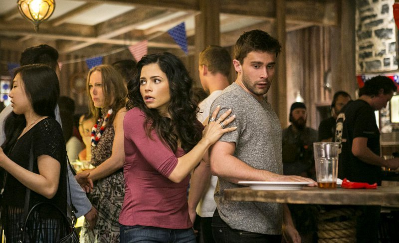 'Witches of East End': Jenna Dewan Teases 'Darker' and 'Scarier' Season 2