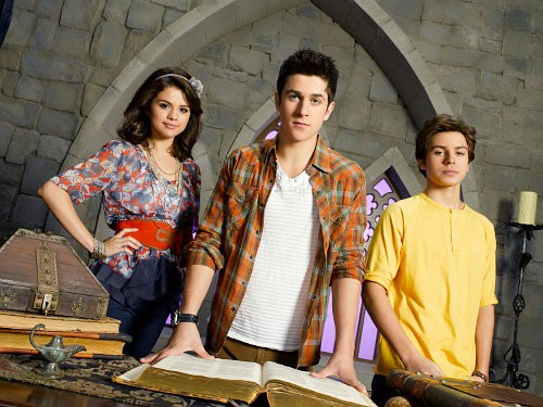 'Wizards of Waverly Place' Finale Promo Debuted