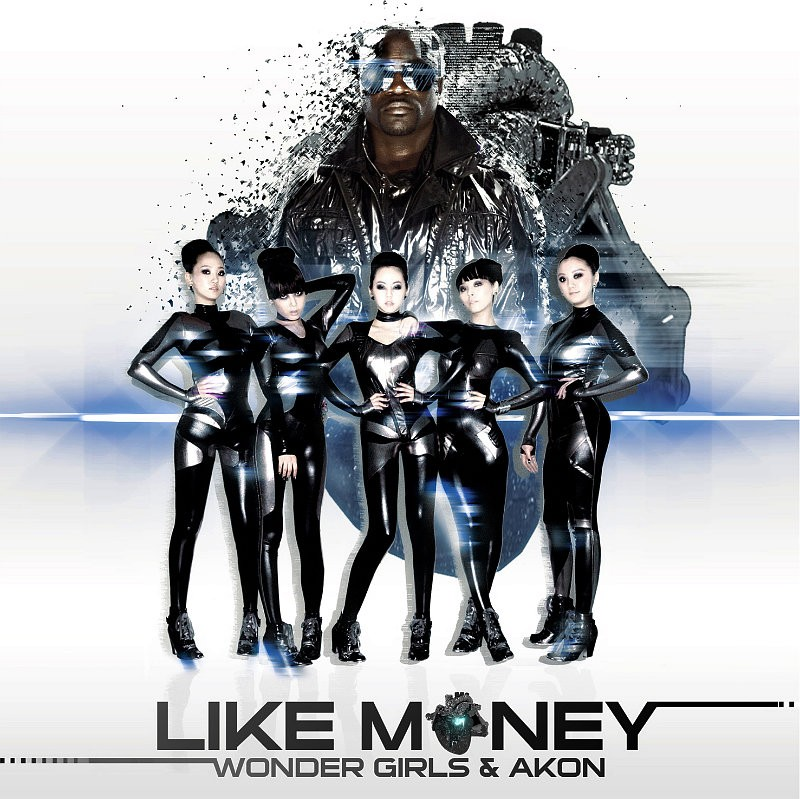 Video Premiere: Wonder Girls' 'Like Money' Ft. Akon