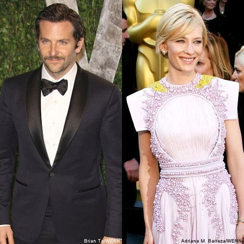 Bradley Cooper and Cate Blanchett Eyed to Lead Woody Allen's New Movie