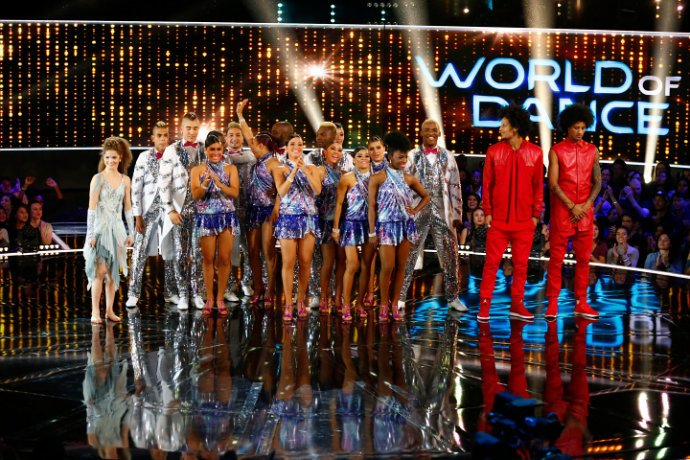 'World of Dance' Season 1 Finale: And the Winner Is…