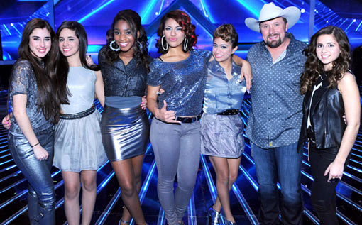 'X Factor' Reveals Finale Duet Partners, Simon Cowell Comments on New Judge Rumors