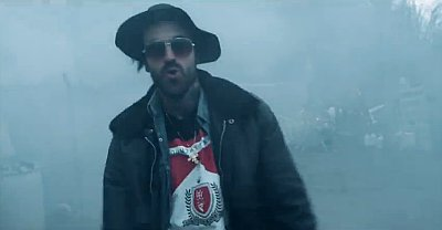Yelawolf Premieres 'Way Out' Music Video