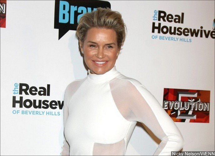 Yolanda Hadid Quits 'The Real Housewives of Beverly Hills'
