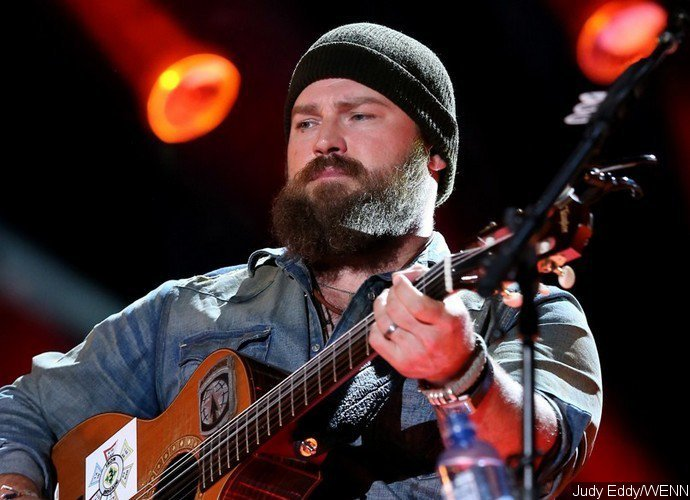 Zac Brown Admits He Was in Hotel Room During Police Raid, Regrets 'Poor Judgment'