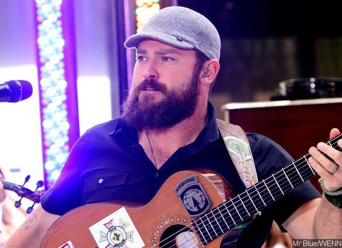 Zac Brown Caught in Hotel Room Drug Bust, Covered Up by Starstruck Cops