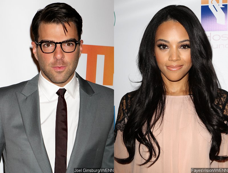 Zachary Quinto Is Tapped for 'Girls', Bianca Lawson Joins 'Witches of East End'
