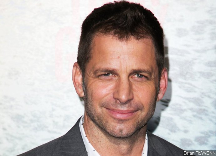 Zack Snyder Was Actually Fired From 'Justice League', New Report Claims