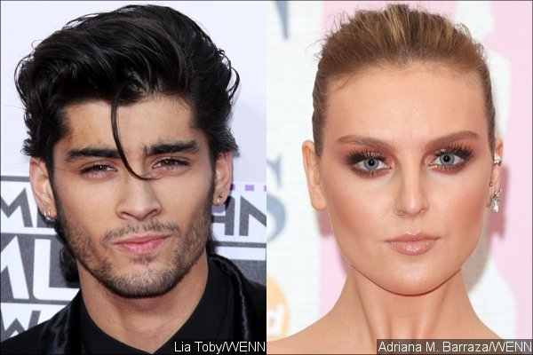 Zayn Malik and Fiancee Perrie Edwards Go House Hunting, Plan to Wed Soon