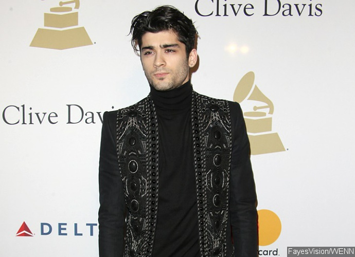 Zayn Malik Dishes on New Album, Reveals His Backup Plan If He Wasn't Famous