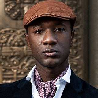 Aloe Blacc Profile Photo