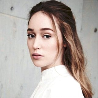 Alycia Debnam-Carey Profile Photo
